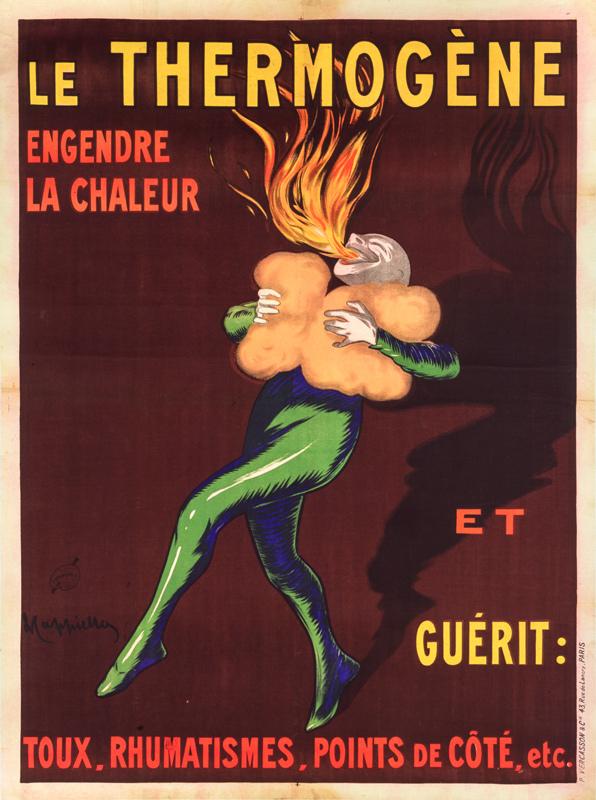 Thermogène