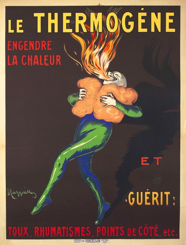 Thermogène ( Editionvers 1912)