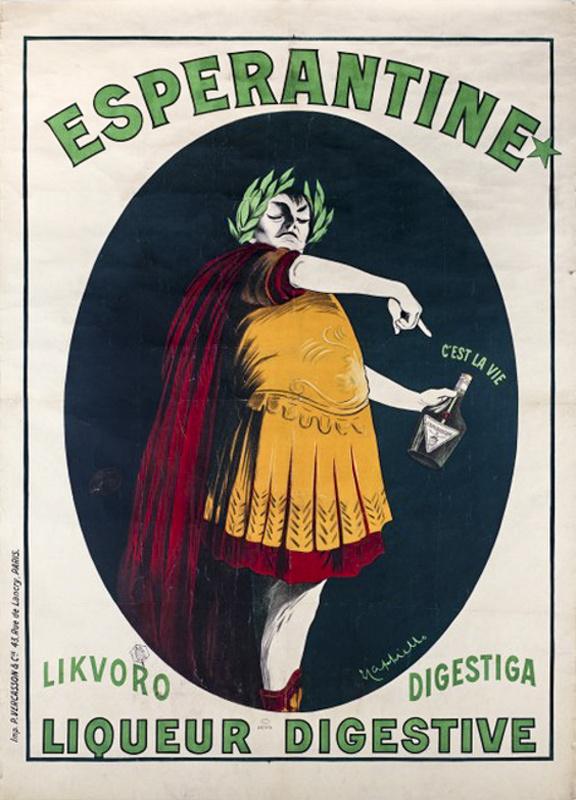 Esperantine