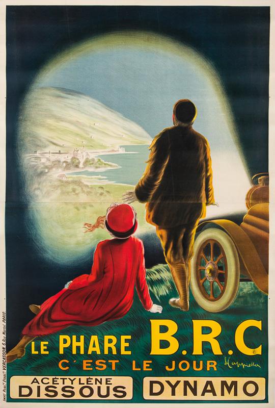 Phare B.R.C.