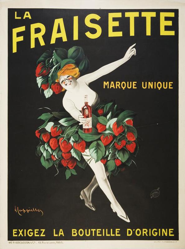La Fraisette