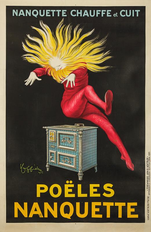 Poëles Nanquette