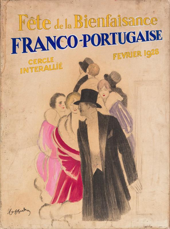 Fête de la Bienfaisance Franco-Portugaise