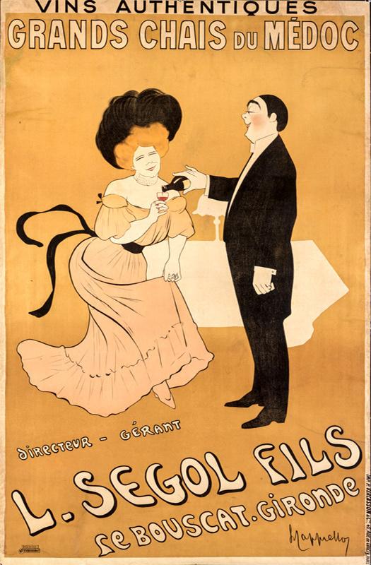 L. Segol Fils (Grand format)