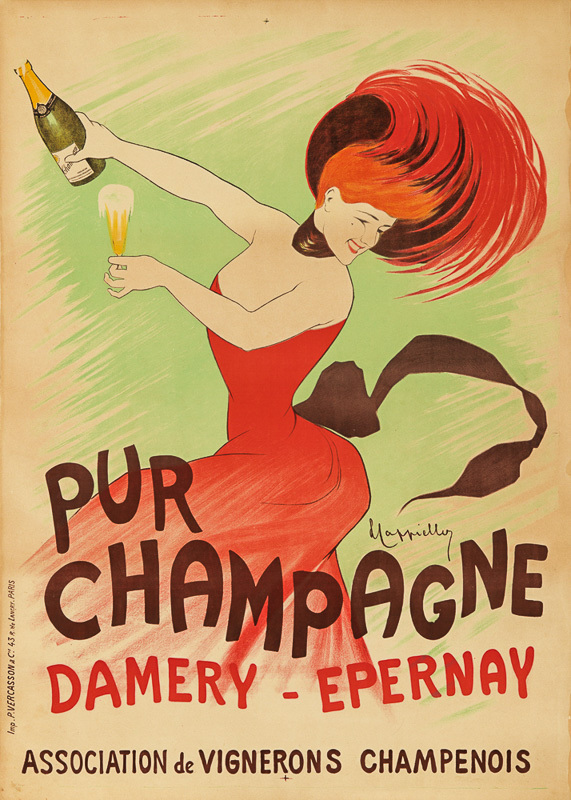 Pur Champagne / Damery - Epernay