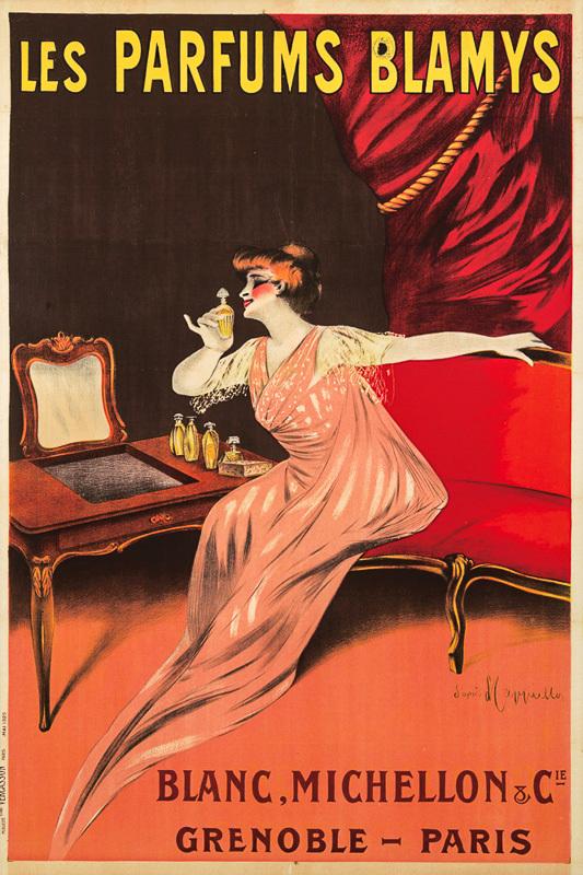 Parfums Blamys