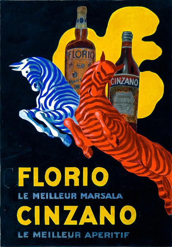 Florio / Cinzano