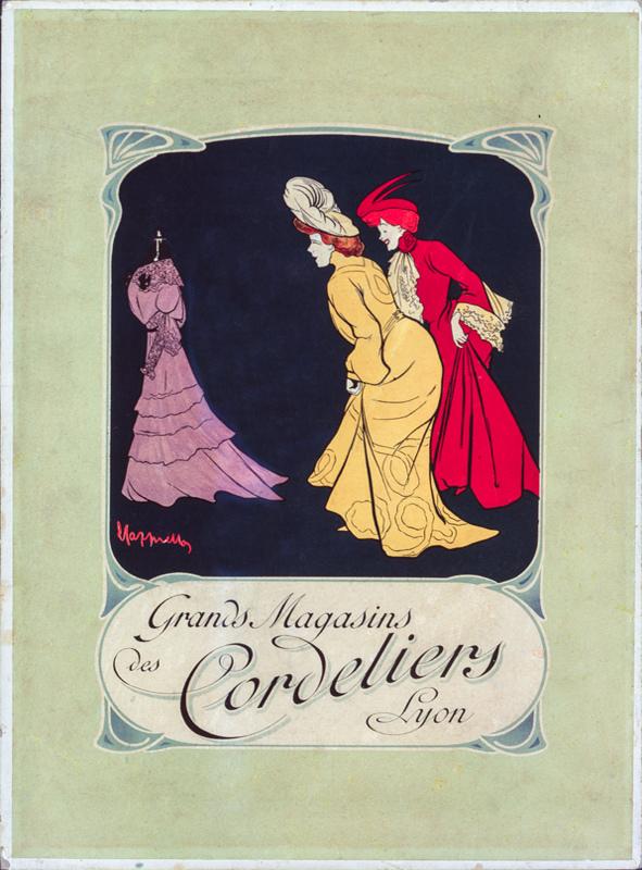 Grands Magasins des Cordeliers (Petit format)