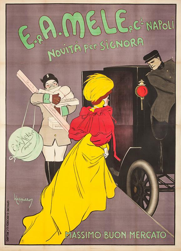 E & A Mele & Ci (1907)