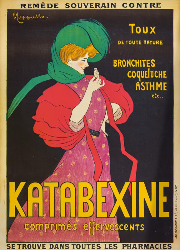 Katabexine
