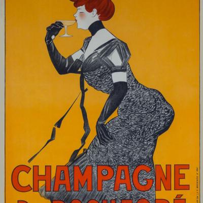 Champagne de Rochegré