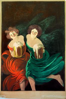Bières de La Fauvette