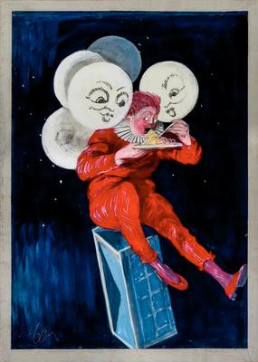 Pâtes la Lune