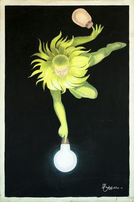 Lampe électrique