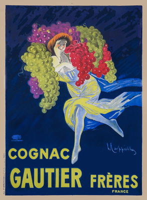 Cognac Gautier Frères