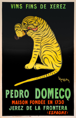 Pedro Domecq