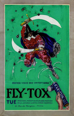 Fly-Tox