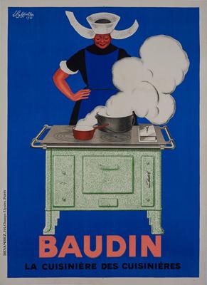 Baudin