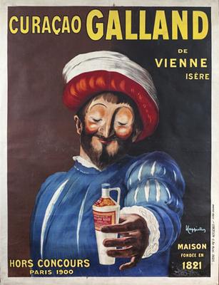 Curaçao Galland