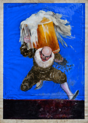 Bière Karcher