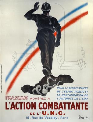 Action Combattante (L')