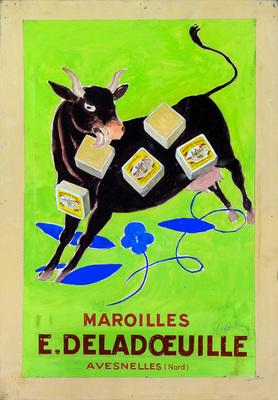 Maroilles E.Deladœuille