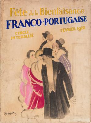 Fête de la Bienfaisance<br /> Franco-Portugaise
