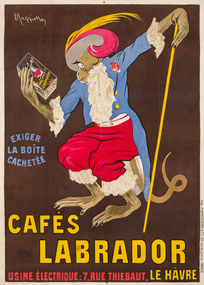 Cafés Labrador
