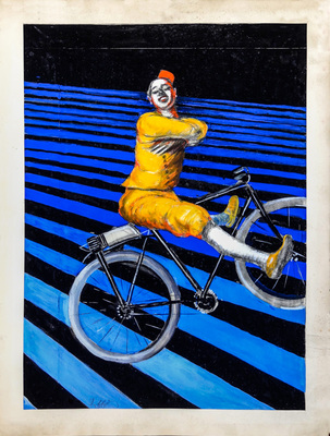 Moteurcycle