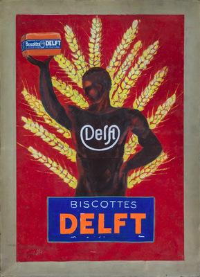 Biscottes Delft