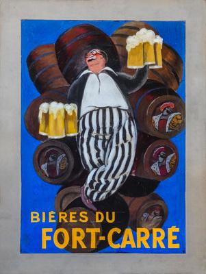 Bières du Fort-Carré