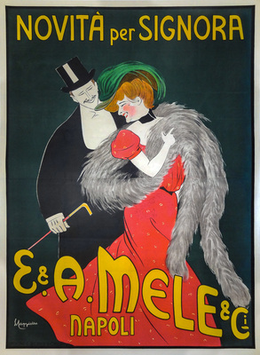 Mele & Ci, E & A (1903)