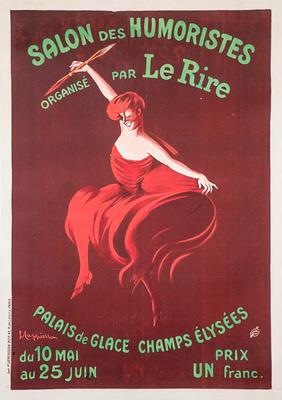 Salon des Humoristes (1908)