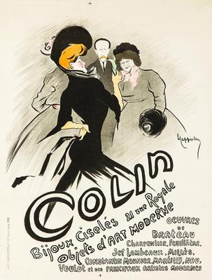 Bijoux Colin