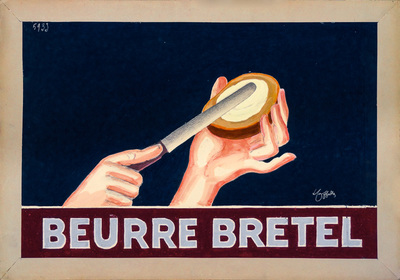 Beurre Bretel