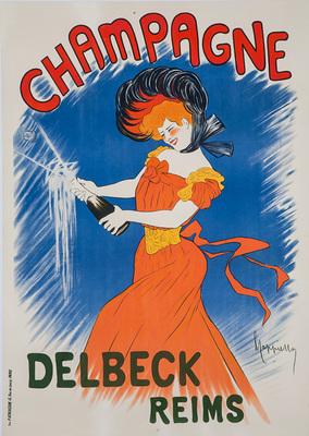 Champagne Delbeck