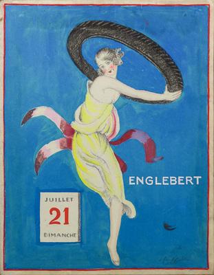 Englebert (Calendrier)