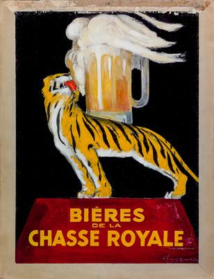 Bières de la Chasse Royale