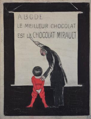 Chocolat Mirault