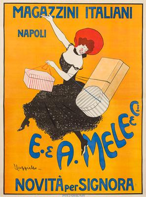 Mele & Ci, E & A (1904)