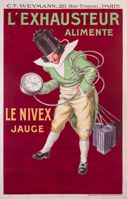 Nivex (Le)