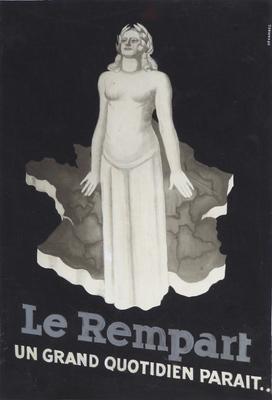 Rempart (Le)