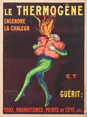 Thermogène (Le)