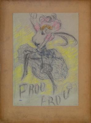 Frou-Frou (Le)