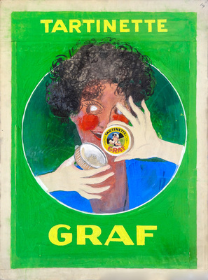 Graf / Tartinette