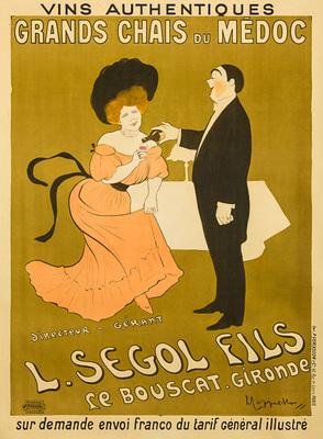 Segol Fils (L.)