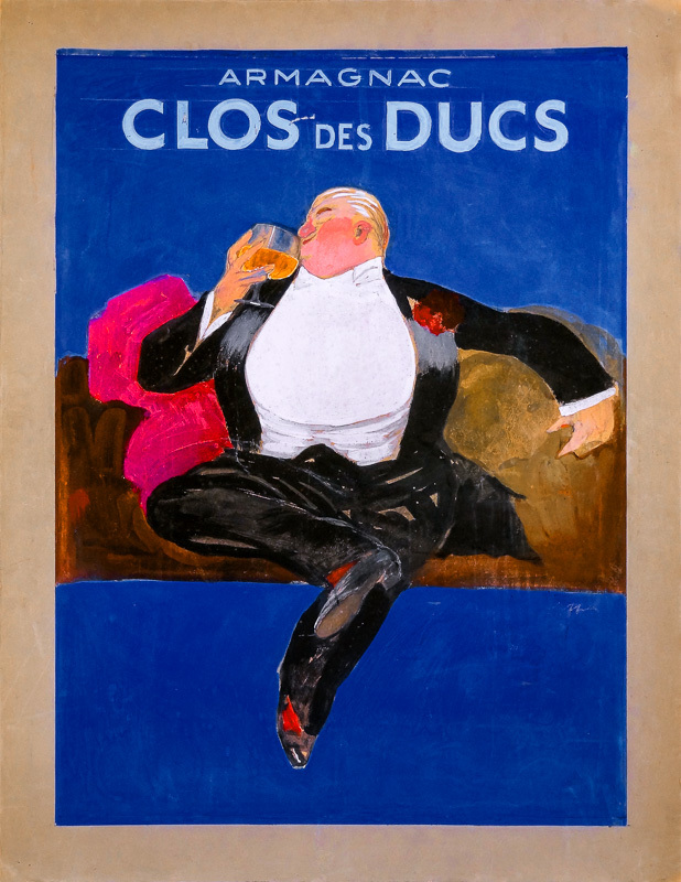 Armagnac Clos des Ducs