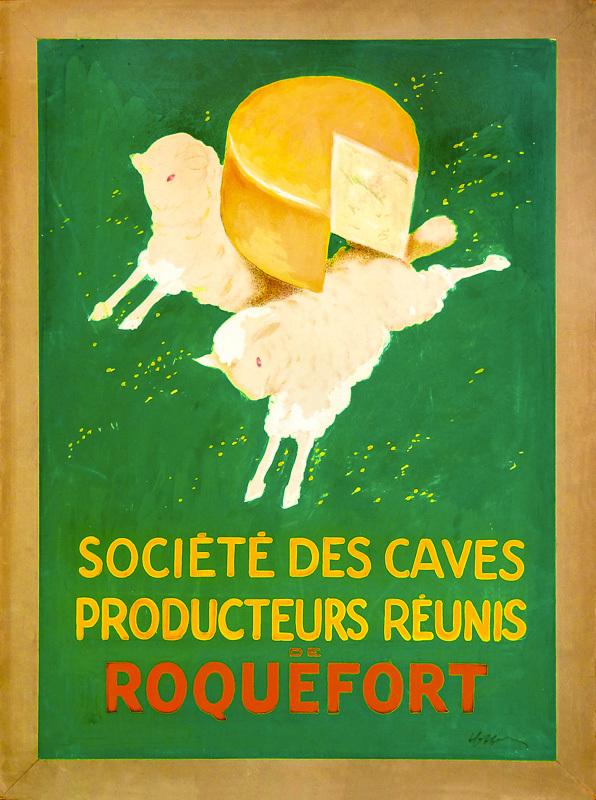 Société des Caves de Roquefort