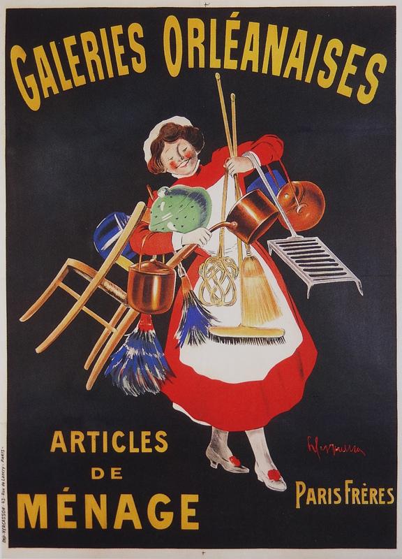 Galeries Orléanaises