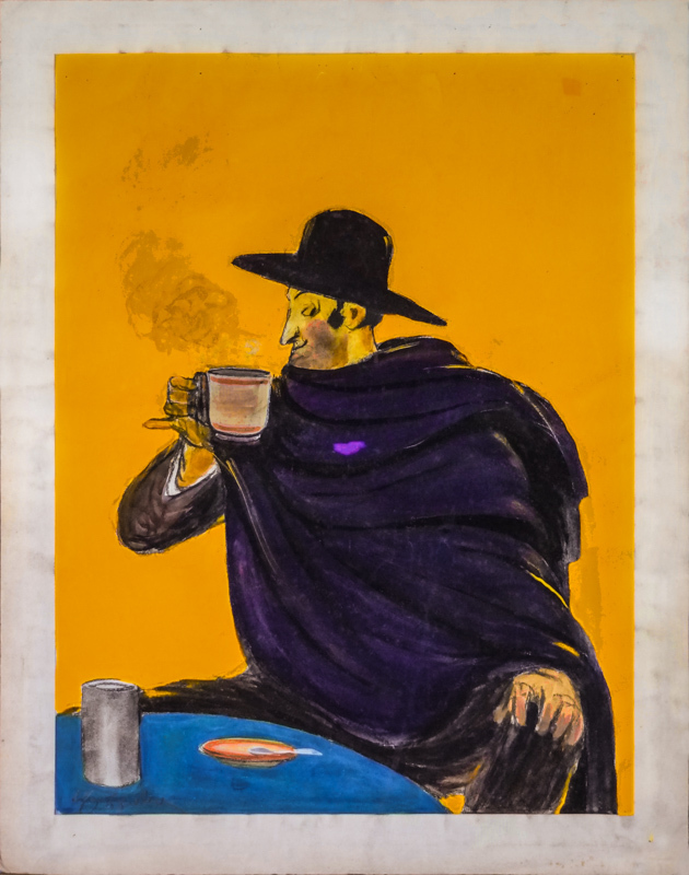 L'Amateur de Café